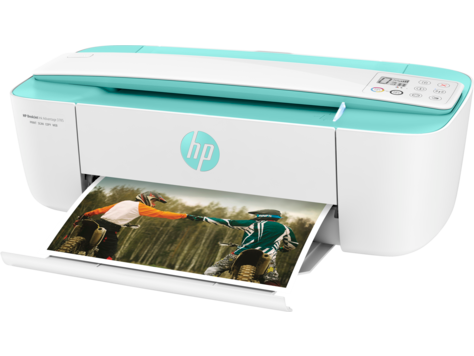 סופר HP DeskJet Ink Advantage 3785 All-in-One Printer(T8W46C)| HP UC-12