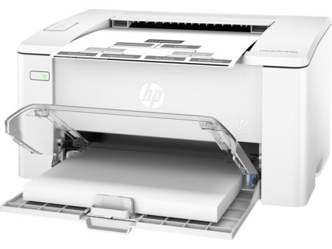 Hp Laserjet Pro M102a Printer G3q34a