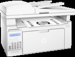HP LaserJet Pro MFP M132fn