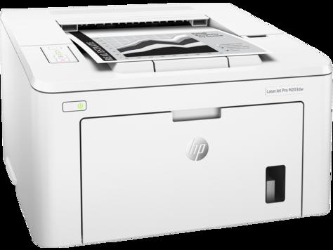 Hp Laserjet Pro M203dw Printerg3q47a Hp India