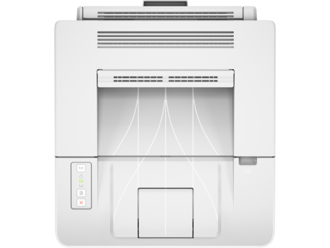 HP LaserJet Pro M203dw Printer