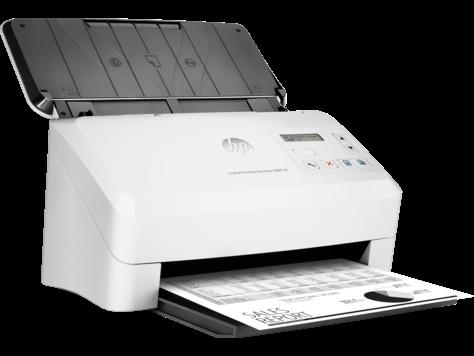 Hp scanjet enterprise flow 5000 s4 sheet feed scannerl2755a hp hp scanjet enterprise flow 5000 s4 sheet feed scanner reheart Choice Image