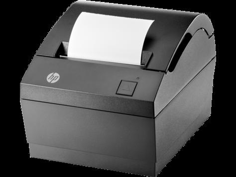 HP Value Serial/USB Receipt Printer II