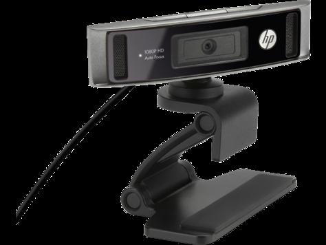HP HD 4310 Webcam (Y2T22AA)   HP® Ireland