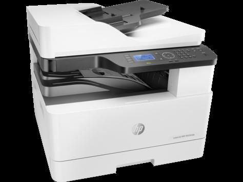 Hp Laserjet Mfp M436nda Printerw7u02a Hp India
