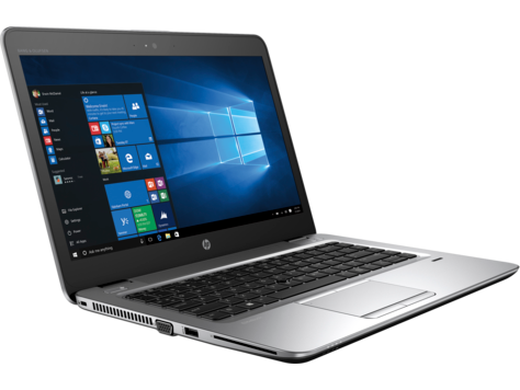 HP EliteBook 840 G4 Notebook PC (ENERGY STAR)(1GE44UT)| HP