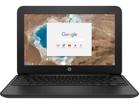 HP Chromebook 11 G5 EE (Model Number (1BS76UT))