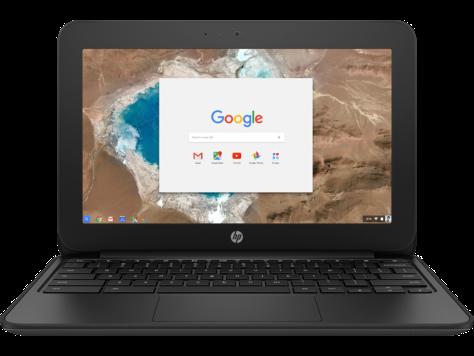 HP Chromebook 11 G5 EE (Model Number (1BS76UT))
