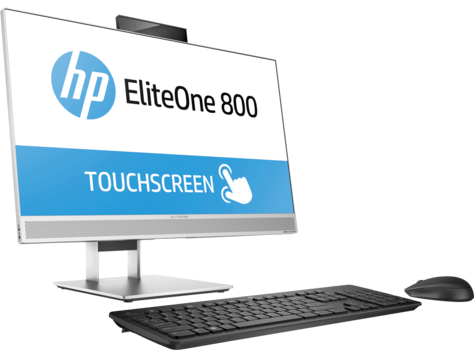 HP EliteOne 800 G3 23 8-inch Touch All-in-One PC(1KA81ET)| HP