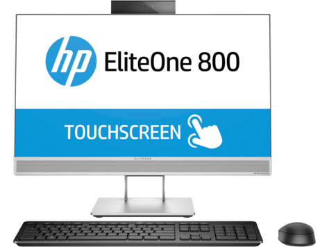 HP EliteOne 800 G3 23 8-inch Touch All-in-One PC(1KA81ET