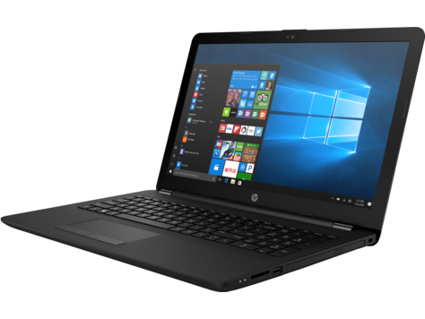 HP Notebook - 15-ra007nia