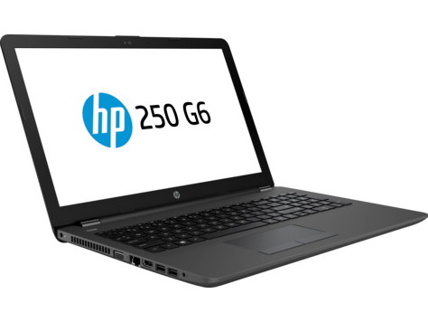 HP 250 G6 Notebook PC| HP® Ire...