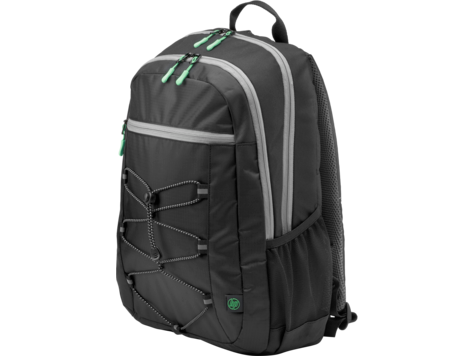 HP 15.6 ACTIVE BLACK BACKPACK A/P