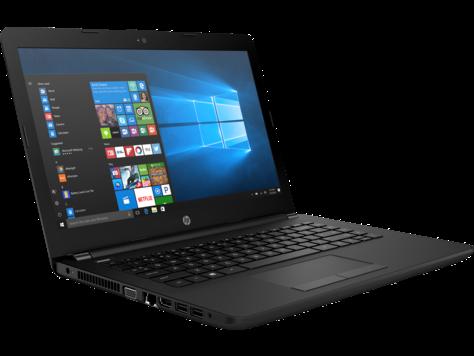 Notebook HP - 14-bs026la