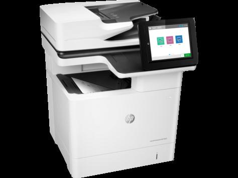 HP LaserJet Enterprise MFP M632h(J8J70A)| HP® Singapore