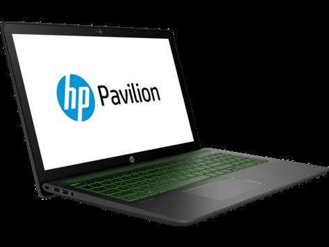 HP Pavilion Power - 15-cb002la