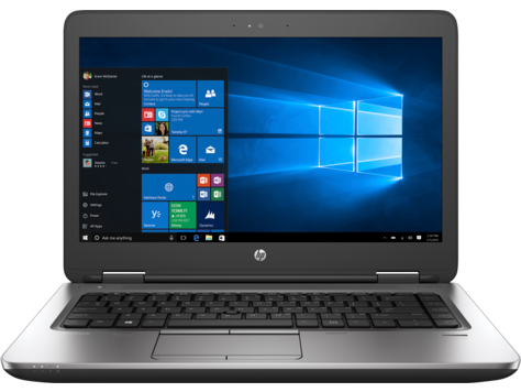 PC Notebook HP ProBook 640 G2| HP® España