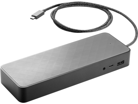 Station d accueil hp usb type c mk aa hp france
