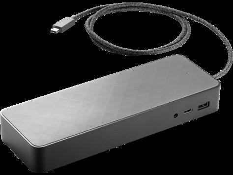 HP USB-C Universal Dock