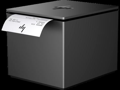 HP Engage One Serial/USB Thermal Printer