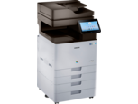 Samsung MultiXpress SL-X4300LX Color Laser Multifunction Printer