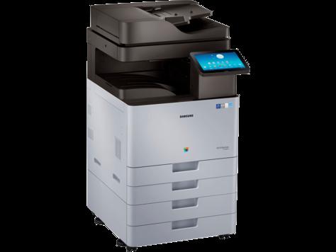 Samsung MultiXpress SL-X7600LX Color Laser Multifunction Printer