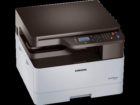 Samsung K2200 Scanner Driver Download