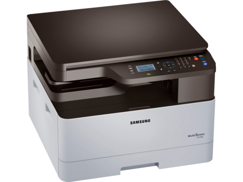 Samsung K2200 Printer Driver Download