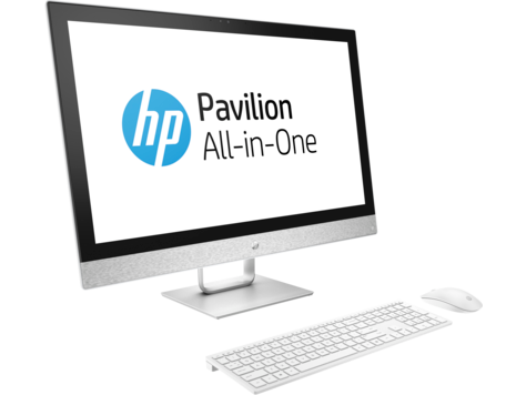 HP Pavilion All in One 27 r103no(4MN26EA)| HP® Norge