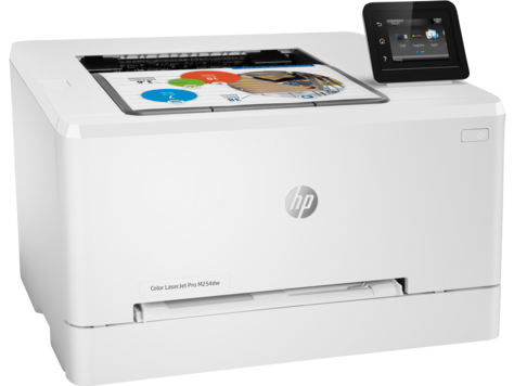 HP LaserJet Pro M254dw a color(T6B60A)| HP® España