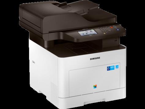 65aff8b6ca896 Samsung ProXpress SL-C3060FR Color Laser Multifunction Printer ...
