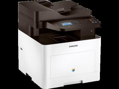 Samsung ProXpress SL C3060ND Color Laser Multifunction Printer