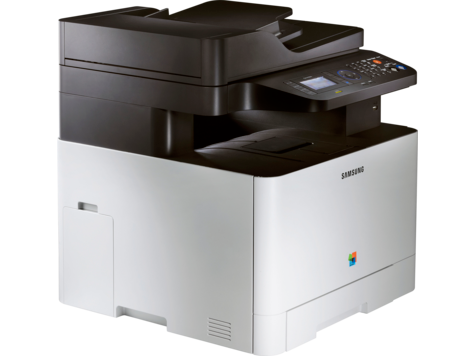 Samsung CLX-4195FN/SEE MFP Print/Scan Drivers Download