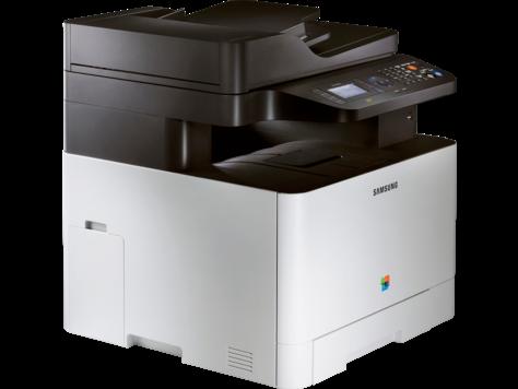 Samsung CLX-4195FN/SEE MFP Print/Scan 64 Bit