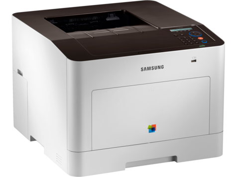Impresora láser color Samsung CLP-680ND(SS076M)| HP® Chile