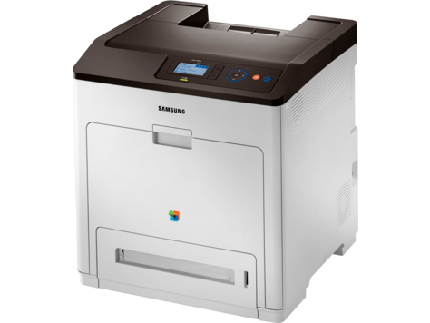 Samsung CLP-775ND Printer PS Update