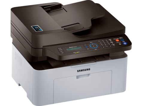 Samsung SL-M2070FW MFP Add Printer Driver Windows XP