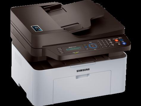 28882f86936c1 Samsung Xpress SL-M2070FW Laser Multifunction Printer(SS296V)  HP ...