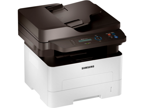 Samsung Xpress SL-M2875DW Laser Multifunction Printer