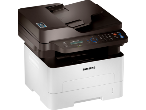 Drivers Update: Samsung SL-M2885FW MFP Add Printer