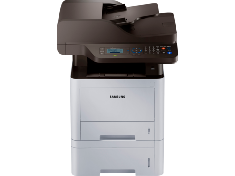 Samsung ProXpress SL-M3870FW Laser Multifunction Printer(SS378E)| HP