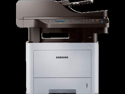 Samsung SL-M4070FR MFP PCL6 Windows 7 64-BIT