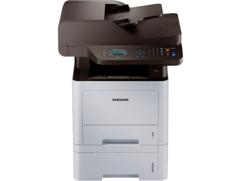 Samsung SL-M4070FR MFP XPS XP
