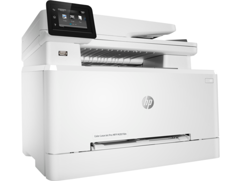 hp color laserjet pro mfp m281fdn t6b81a hp middle east rh www8 hp com HP LaserJet 1020 HP LaserJet Printer