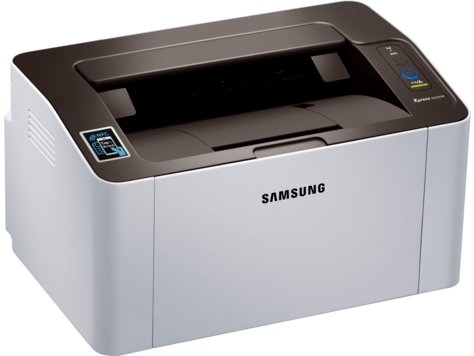 Samsung SL-M2020W Printer Drivers for Windows 7