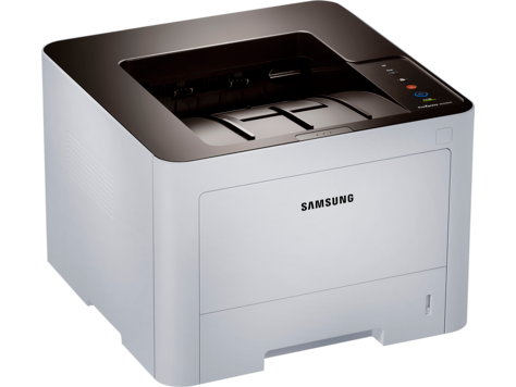 Samsung ProXpress SL-M3320ND/XAA Printer (Add Printer) Windows 8 X64