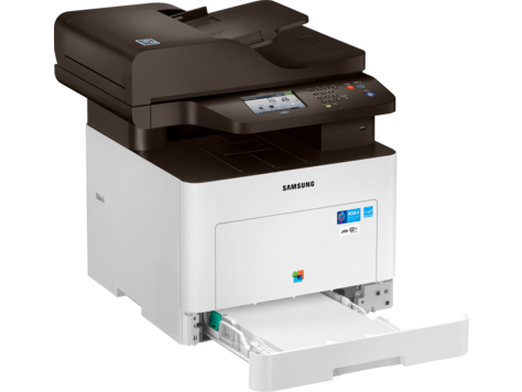 5316403cbab70 Samsung ProXpress SL-C3060FW Color Laser Multifunction Printer ...