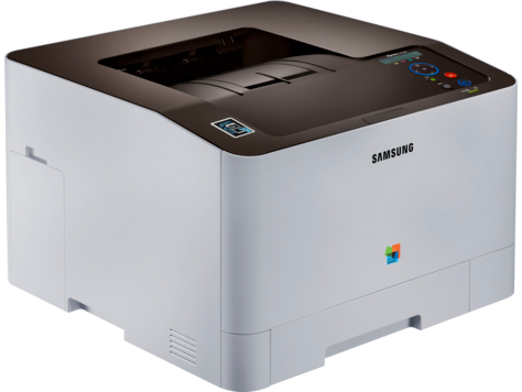 Samsung SL-C1810W Add Printer Driver for Windows 7