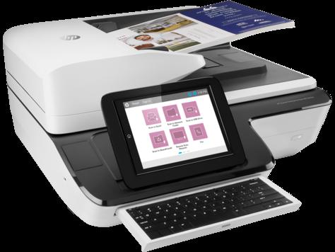 Hp scanjet enterprise flow n9120 fn2 document scannerl2763a hp hp scanjet enterprise flow n9120 fn2 document scanner reheart Choice Image