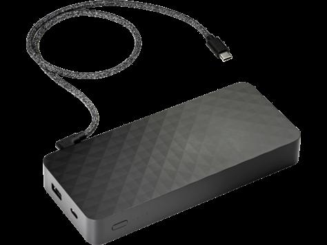Power Bank para portátil USB-C da HP